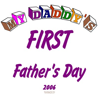 Daddy's First