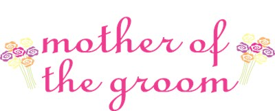 Mother of the Groom - pink