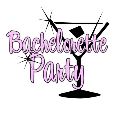 Pink & Martini Bachelorette Party