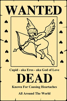 Wanted Cupid
