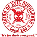 Union of Evil Overlords