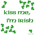 Kiss Me, I'm Irish 1