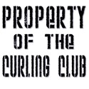 Property of the Curling Club