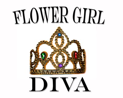 Flowergirl DIVA APPAREL & GIFT Shop