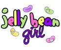 Jelly Bean Girl