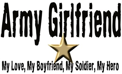 Army Girlfriend - My Hero
