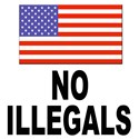 no illegals people twisted violated 14th amendment people chance taxes live lives
