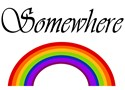 Somewhere over the rainbow the dreams that you dare to dream really do come true.