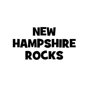 NEW HAMPSHIRE  ROCKS