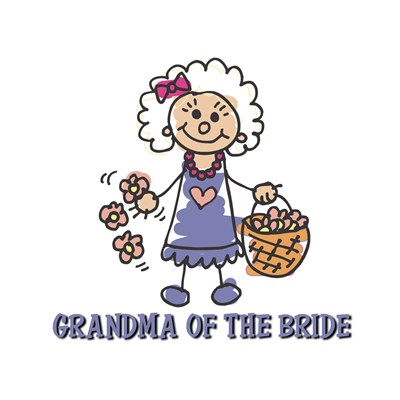 Grandma of the Bride
