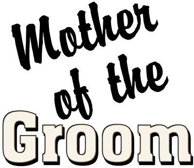 Mother of Groom
