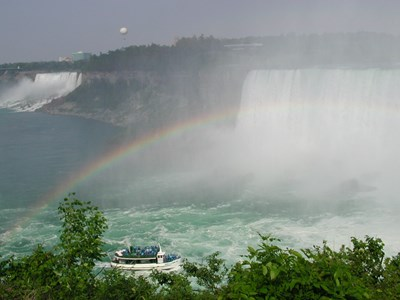 Niagara Falls, Assorted