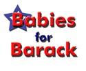 Babies for Barack