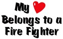 My Heart: Fire Fighter