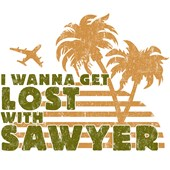 I Wanna Get Lost with Sawyer