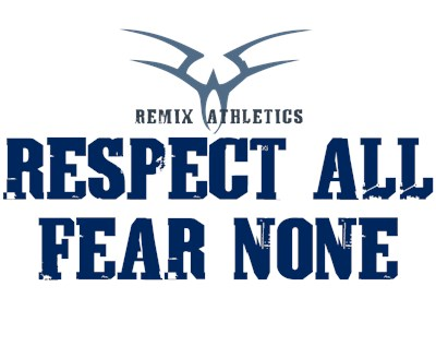 tribal tattoo design by Remix Athletics. Extreme sports slogans martial