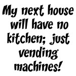 Funny Kitchen Quotes