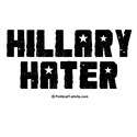 Hillary Hater