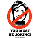 Anti-Hillary: You must be joking