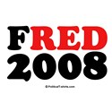 Fred Thompson 2008
