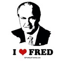 I Love Fred Thompson