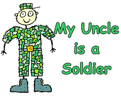 My Uncle is a Soldier