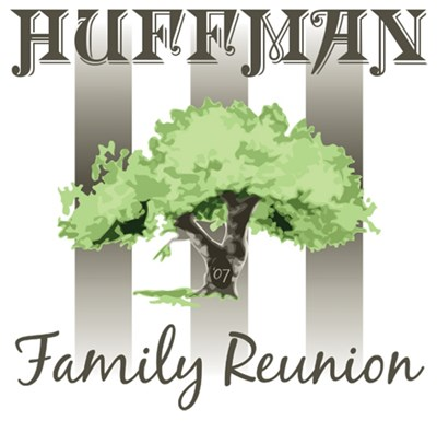 HUFFMAN family reunion (tree)