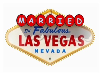 Las Vegas Personalized Wedding Cards & Gifts!