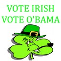 obamna irish humor gifts t-shirts presents