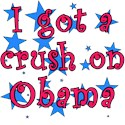 I Got A Crush on Obama!
