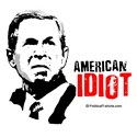 Anti-Bush: American Idiot