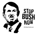 Anti-Bush: Stop Bush Now