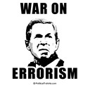 Anti-Bush: War on Errorism