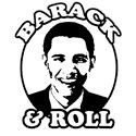 Barack and Roll