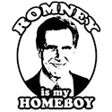 Romney is my homeboy