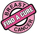 Pink Breast Cancer Find a Cure T-shirts