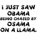 Funny Anti-Obama T-shirts & Gifts
