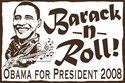 Barack n Roll T-Shirt