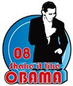 Shake it like OBAMA