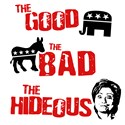 The good, the bad, and the hideous