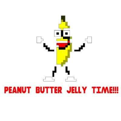 peanut butter jelly time t shirt from burntees