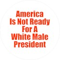 White Male President