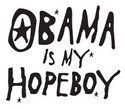 Obama is My Hopeboy