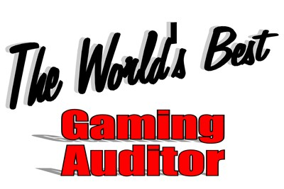 The World's Best Gaming Auditor