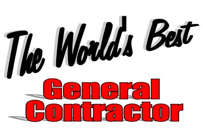 The World's Best General Contractor