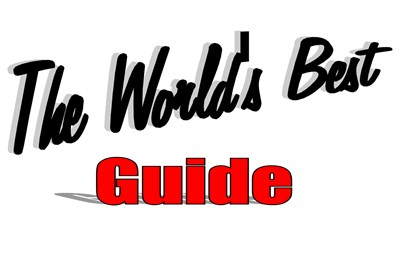 The World's Best Guide