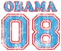 Vintage Team Obama