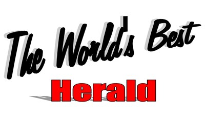 The World's Best Herald