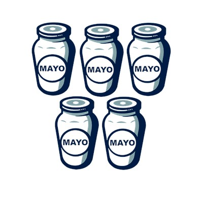 Cinco De Mayo t shirt from BurnTees