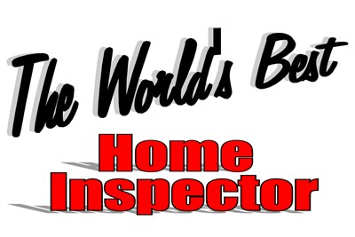 The World's Best Home Inspector